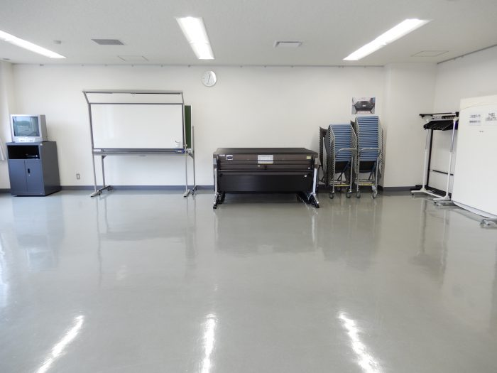 集会室4 1枚目の写真